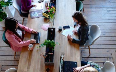 Creëer een werkomgeving die de betrokkenheid van werknemers aanmoedigt