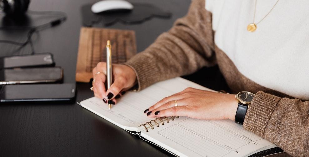 7 Manieren om je dag effectiever te benutten