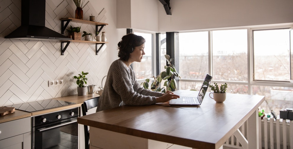 8 Manieren om effectiever thuis te werken tijdens de corona epidemie