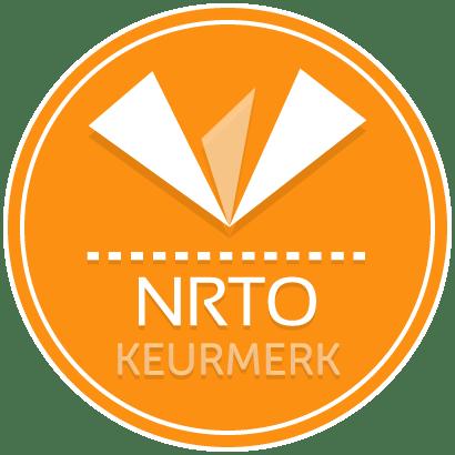 Tailor You ontvangt het NRTO-keurmerk